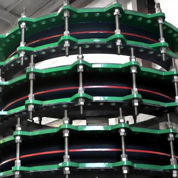 Large size Rubber Expansion joints-2