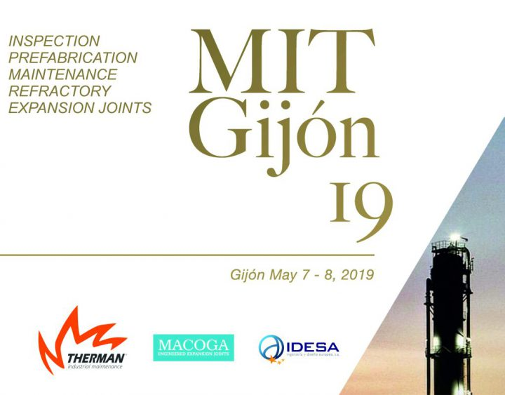 2019 MIT Petrochemical Conference.