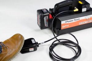 foot-pump